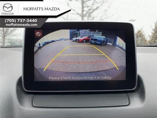 2016 Mazda CX-3 GS (Stk: P6845A) in Barrie - Image 20 of 25
