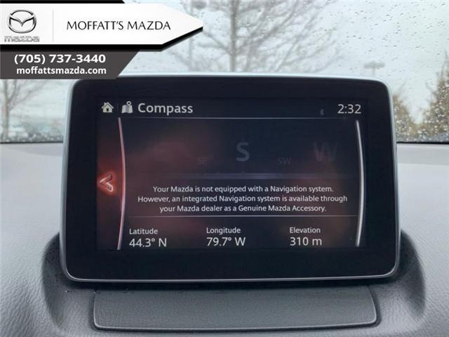 2016 Mazda CX-3 GS (Stk: P6845A) in Barrie - Image 21 of 25