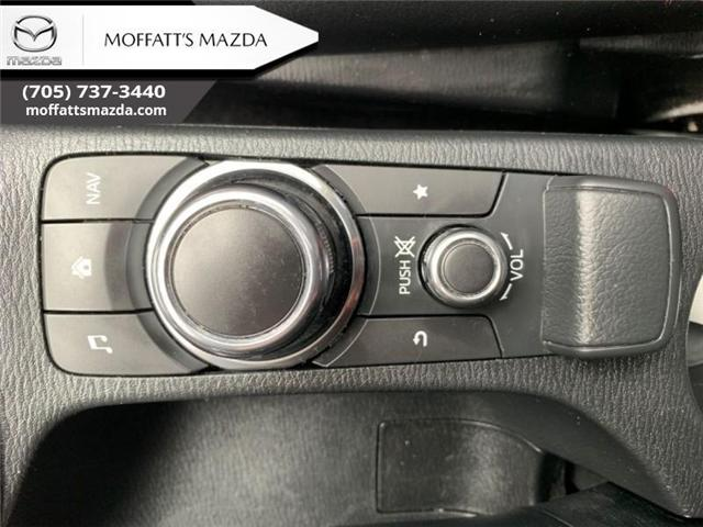 2016 Mazda CX-3 GS (Stk: P6845A) in Barrie - Image 24 of 25
