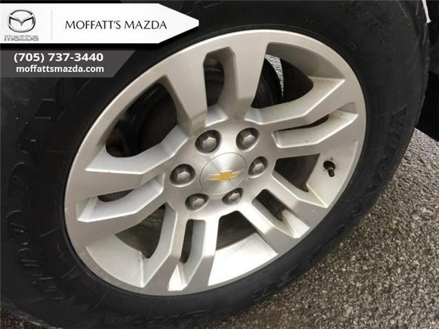 2014 Chevrolet Silverado 1500  (Stk: 27462) in Barrie - Image 7 of 24