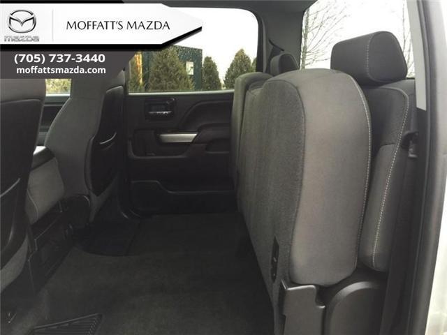 2014 Chevrolet Silverado 1500  (Stk: 27462) in Barrie - Image 9 of 24