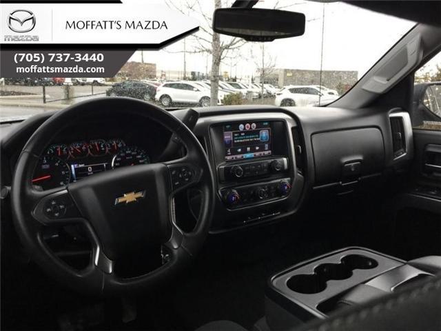 2014 Chevrolet Silverado 1500  (Stk: 27462) in Barrie - Image 10 of 24