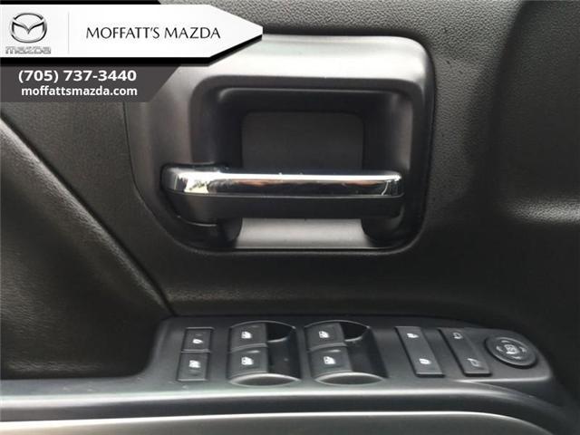 2014 Chevrolet Silverado 1500  (Stk: 27462) in Barrie - Image 13 of 24