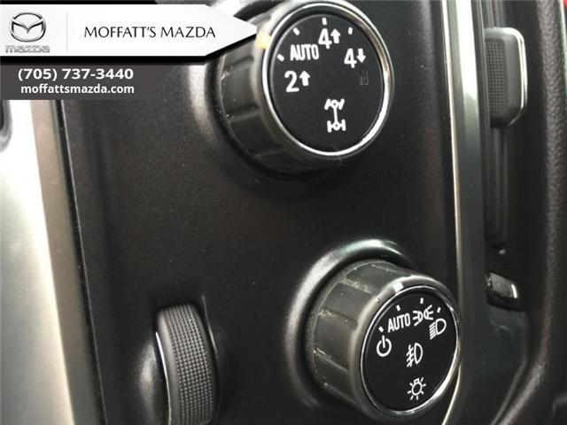2014 Chevrolet Silverado 1500  (Stk: 27462) in Barrie - Image 14 of 24