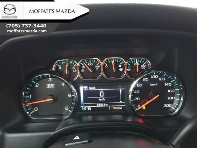2014 Chevrolet Silverado 1500  (Stk: 27462) in Barrie - Image 15 of 24
