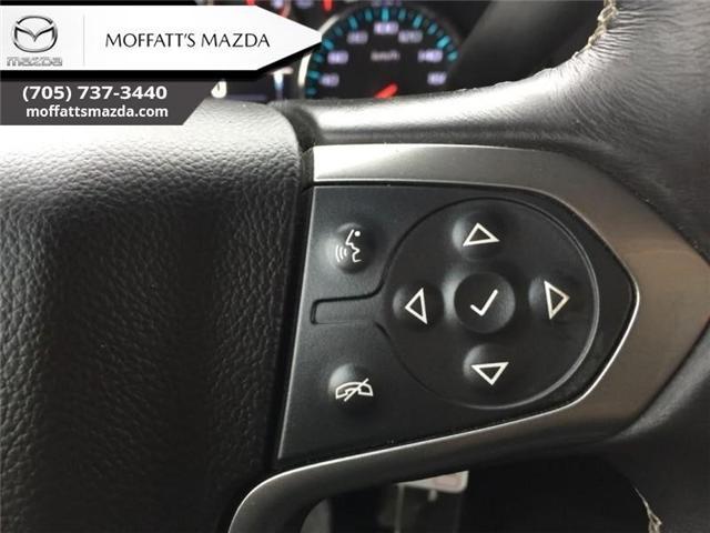 2014 Chevrolet Silverado 1500  (Stk: 27462) in Barrie - Image 17 of 24