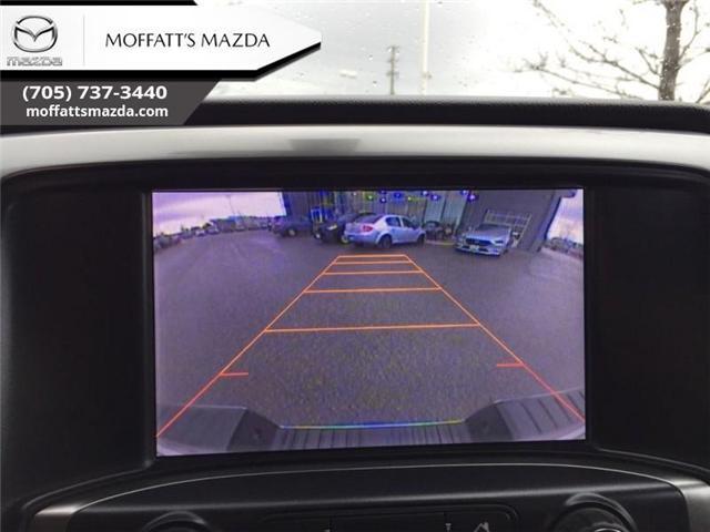 2014 Chevrolet Silverado 1500  (Stk: 27462) in Barrie - Image 19 of 24