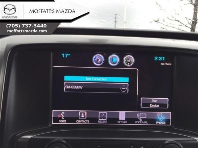 2014 Chevrolet Silverado 1500  (Stk: 27462) in Barrie - Image 20 of 24