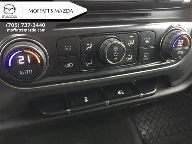 2014 Chevrolet Silverado 1500  (Stk: 27462) in Barrie - Image 22 of 24