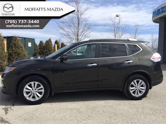 2014 Nissan Rogue S (Stk: 27468) in Barrie - Image 2 of 14