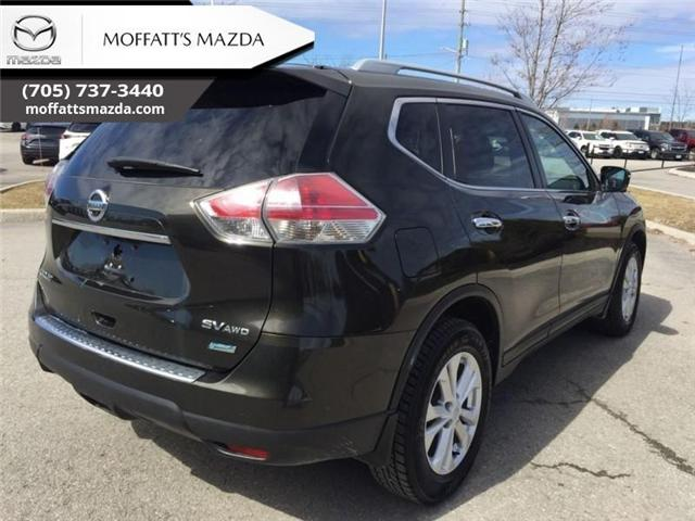 2014 Nissan Rogue S (Stk: 27468) in Barrie - Image 4 of 14