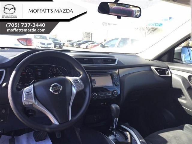 2014 Nissan Rogue S (Stk: 27468) in Barrie - Image 13 of 14