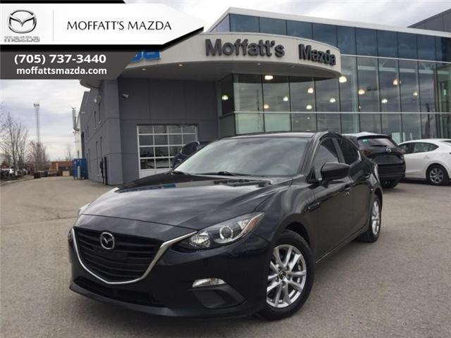 2016 Mazda Mazda3 GS (Stk: 27473) in Barrie - Image 1 of 25