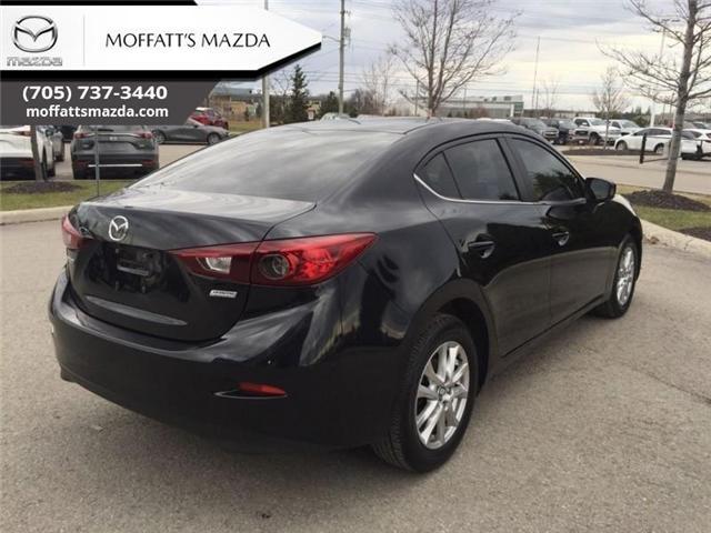2016 Mazda Mazda3 GS (Stk: 27473) in Barrie - Image 4 of 25