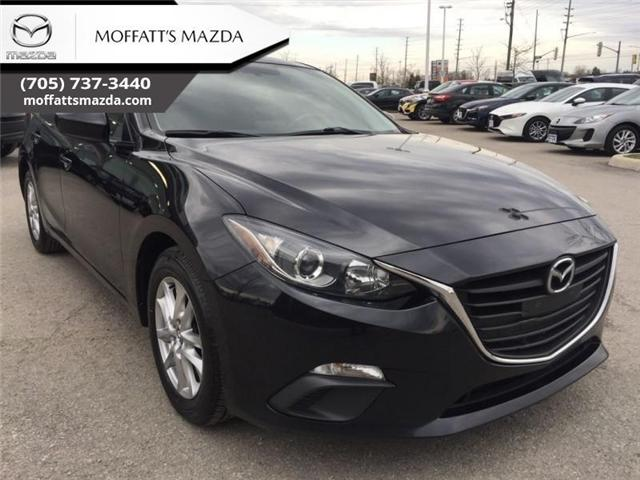 2016 Mazda Mazda3 GS (Stk: 27473) in Barrie - Image 5 of 25