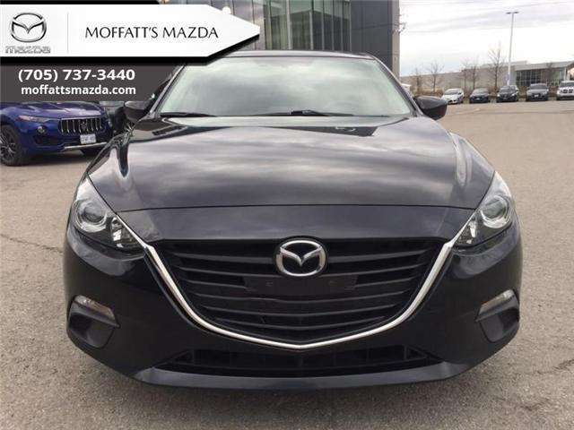 2016 Mazda Mazda3 GS (Stk: 27473) in Barrie - Image 6 of 25