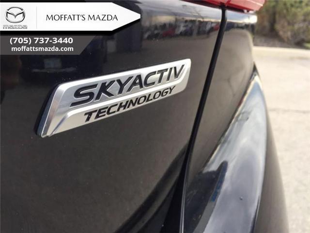 2016 Mazda Mazda3 GS (Stk: 27473) in Barrie - Image 9 of 25