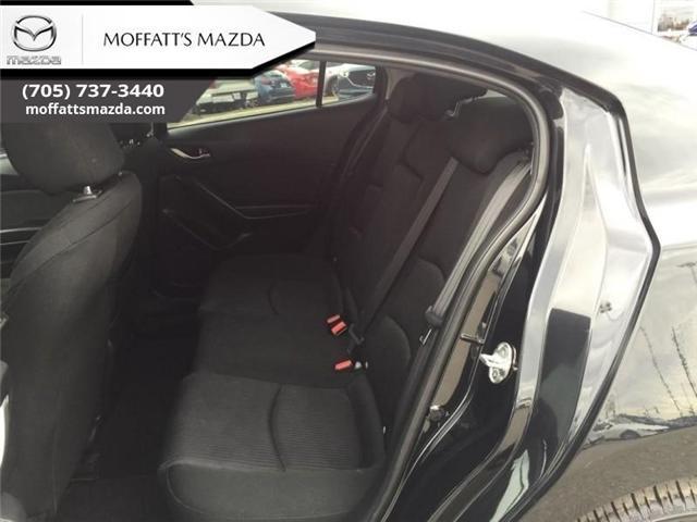 2016 Mazda Mazda3 GS (Stk: 27473) in Barrie - Image 11 of 25