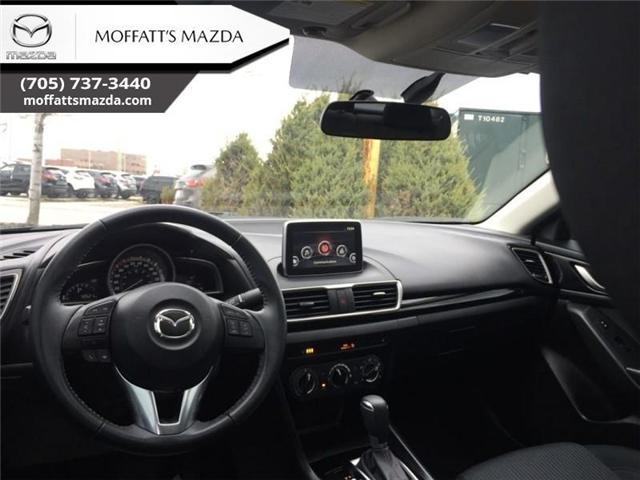 2016 Mazda Mazda3 GS (Stk: 27473) in Barrie - Image 13 of 25