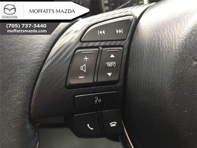 2016 Mazda Mazda3 GS (Stk: 27473) in Barrie - Image 17 of 25