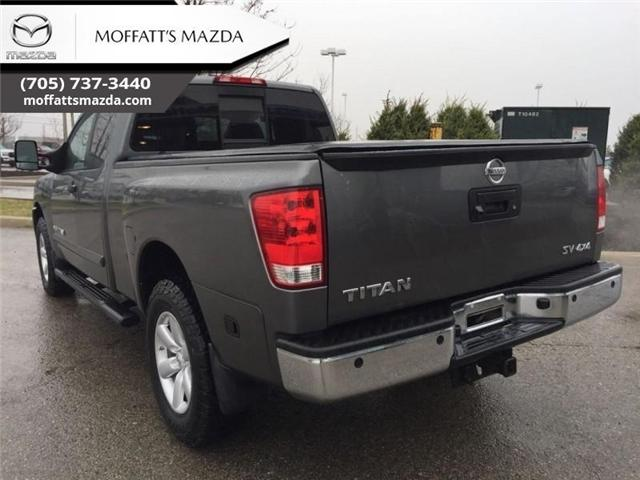 2015 Nissan Titan SV (Stk: P6946A) in Barrie - Image 3 of 27