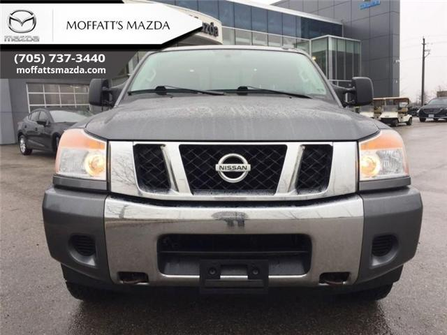 2015 Nissan Titan SV (Stk: P6946A) in Barrie - Image 6 of 27
