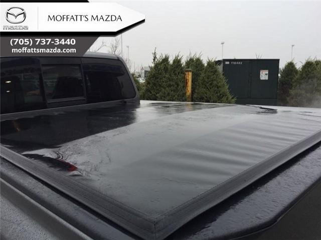 2015 Nissan Titan SV (Stk: P6946A) in Barrie - Image 10 of 27
