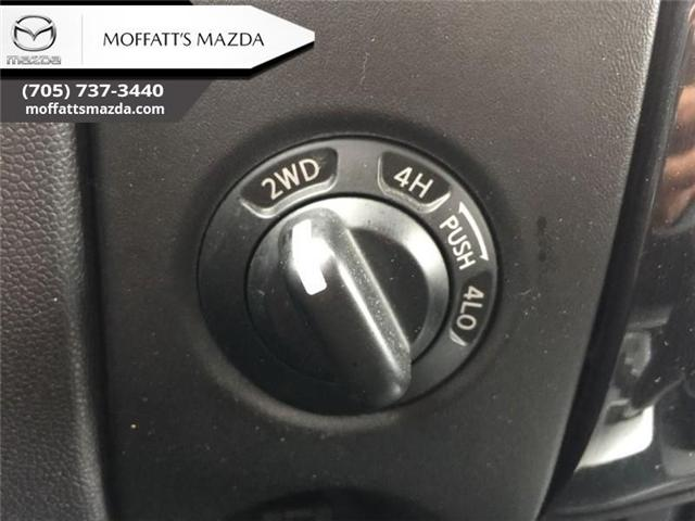 2015 Nissan Titan SV (Stk: P6946A) in Barrie - Image 24 of 27