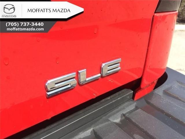 2017 GMC Sierra 1500 SLE (Stk: 27351A) in Barrie - Image 8 of 22