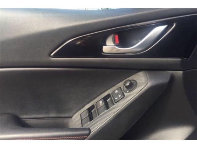 2015 Mazda Mazda3 GT (Stk: 27123A) in Barrie - Image 12 of 23