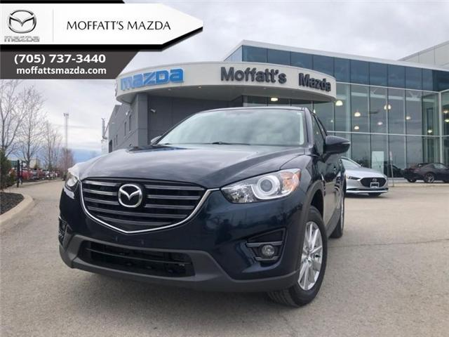 2016 Mazda CX-5 GS (Stk: P7175A) in Barrie - Image 1 of 28