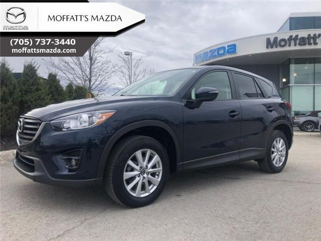 2016 Mazda CX-5 GS (Stk: P7175A) in Barrie - Image 2 of 28