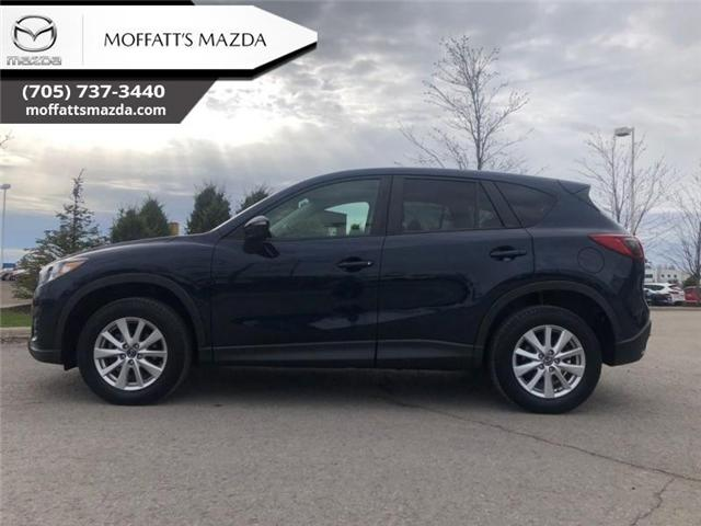2016 Mazda CX-5 GS (Stk: P7175A) in Barrie - Image 3 of 28