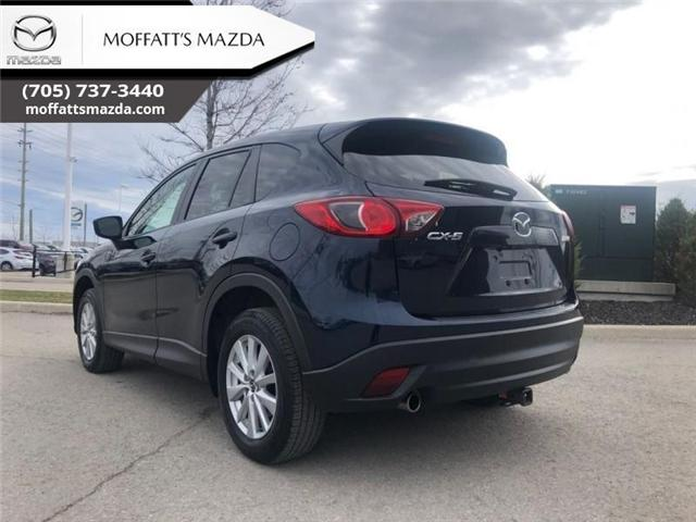 2016 Mazda CX-5 GS (Stk: P7175A) in Barrie - Image 4 of 28