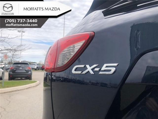 2016 Mazda CX-5 GS (Stk: P7175A) in Barrie - Image 6 of 28