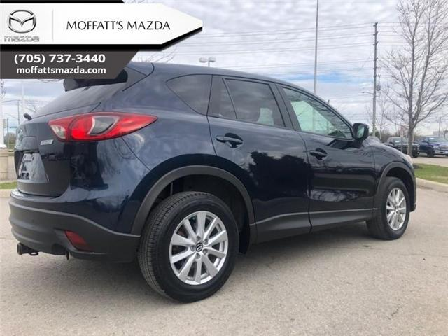 2016 Mazda CX-5 GS (Stk: P7175A) in Barrie - Image 9 of 28