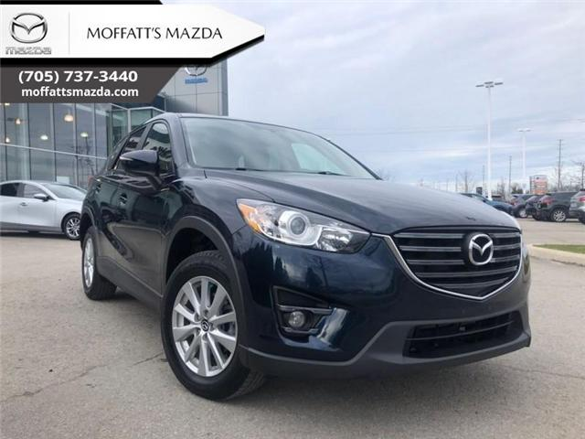 2016 Mazda CX-5 GS (Stk: P7175A) in Barrie - Image 11 of 28