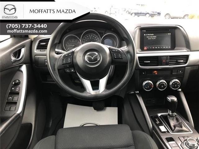 2016 Mazda CX-5 GS (Stk: P7175A) in Barrie - Image 13 of 28