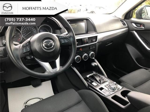 2016 Mazda CX-5 GS (Stk: P7175A) in Barrie - Image 14 of 28