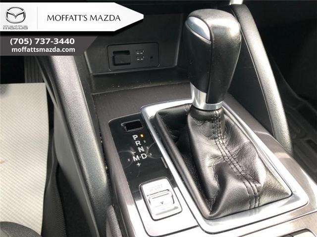 2016 Mazda CX-5 GS (Stk: P7175A) in Barrie - Image 16 of 28