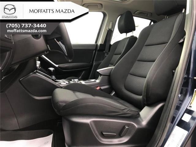 2016 Mazda CX-5 GS (Stk: P7175A) in Barrie - Image 17 of 28