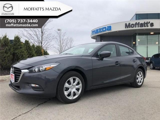 2018 Mazda Mazda3 GX (Stk: 27501) in Barrie - Image 2 of 28