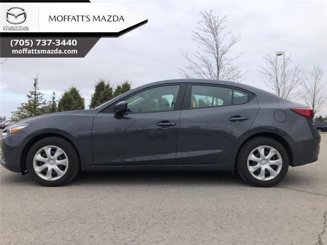 2018 Mazda Mazda3 GX (Stk: 27501) in Barrie - Image 3 of 28