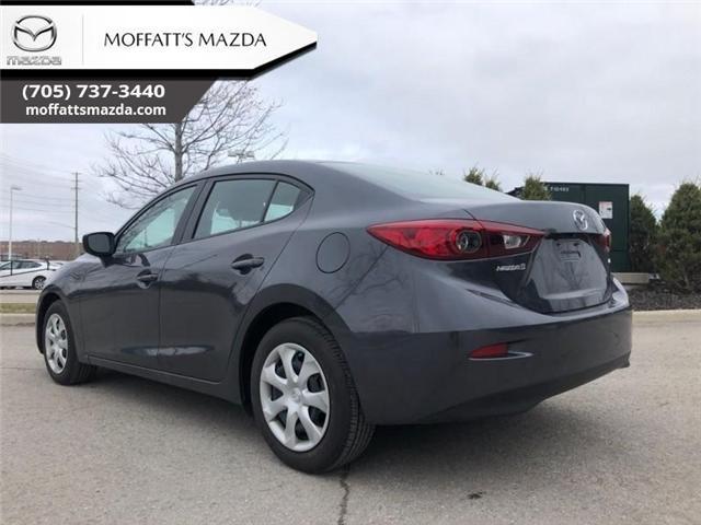 2018 Mazda Mazda3 GX (Stk: 27501) in Barrie - Image 4 of 28