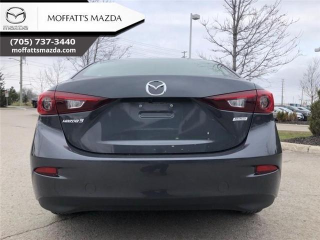 2018 Mazda Mazda3 GX (Stk: 27501) in Barrie - Image 5 of 28