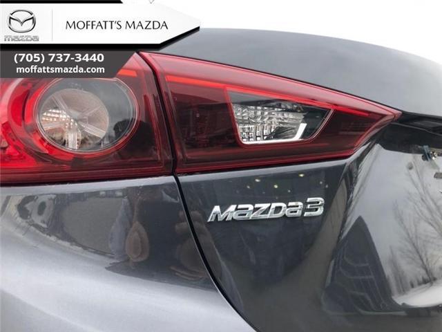 2018 Mazda Mazda3 GX (Stk: 27501) in Barrie - Image 6 of 28