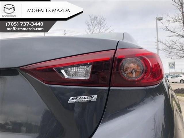 2018 Mazda Mazda3 GX (Stk: 27501) in Barrie - Image 7 of 28