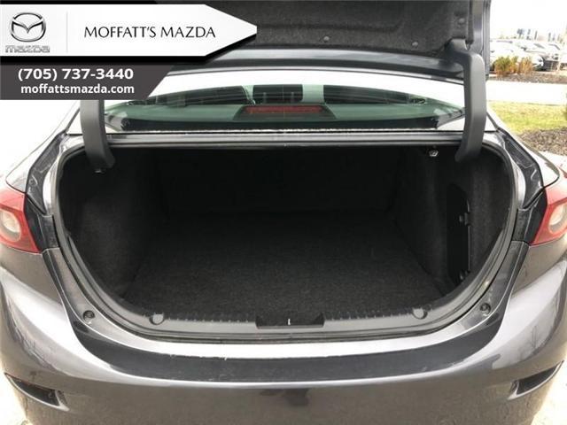 2018 Mazda Mazda3 GX (Stk: 27501) in Barrie - Image 8 of 28