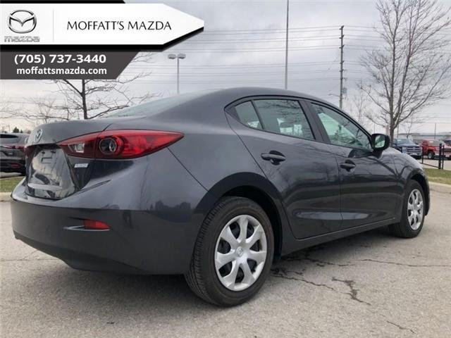 2018 Mazda Mazda3 GX (Stk: 27501) in Barrie - Image 9 of 28