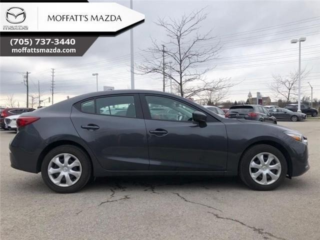 2018 Mazda Mazda3 GX (Stk: 27501) in Barrie - Image 10 of 28